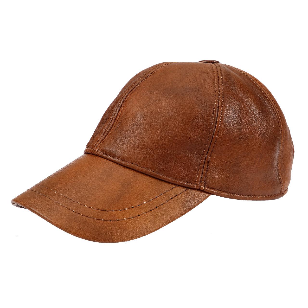 کلاه کپ مردانه کد 01