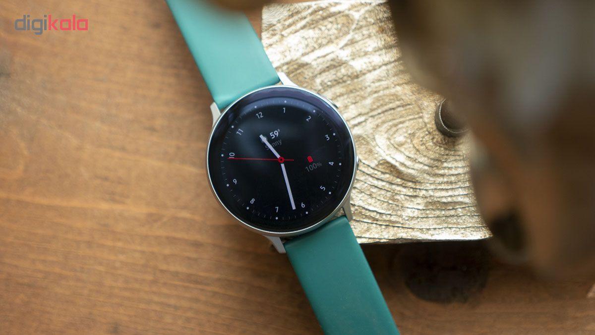 ساعت هوشمند سامسونگ مدل Galaxy Watch Active2 44mm main 1 6
