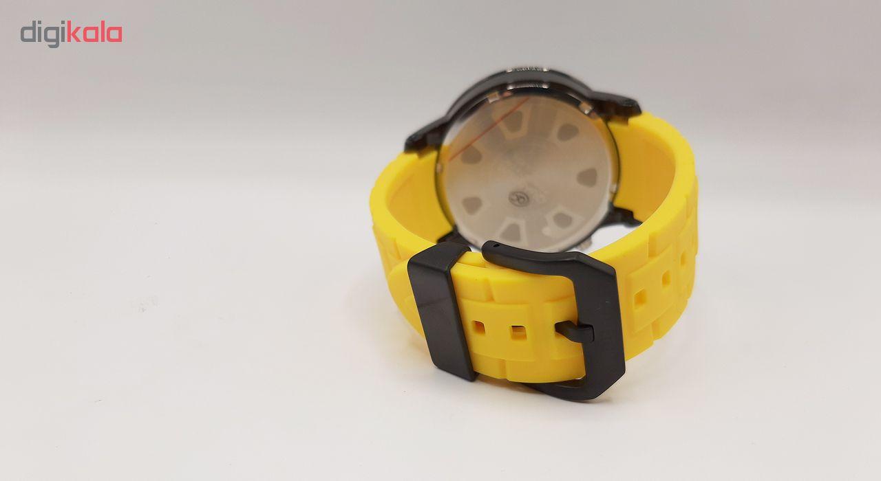 ساعت مچی عقربه ای مردانه کوانتوم کد PWG714.654              ارزان