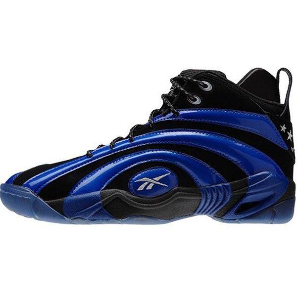 کفش بسکتبال مردانه ریباک مدل Shaqnosis OG -  - 1