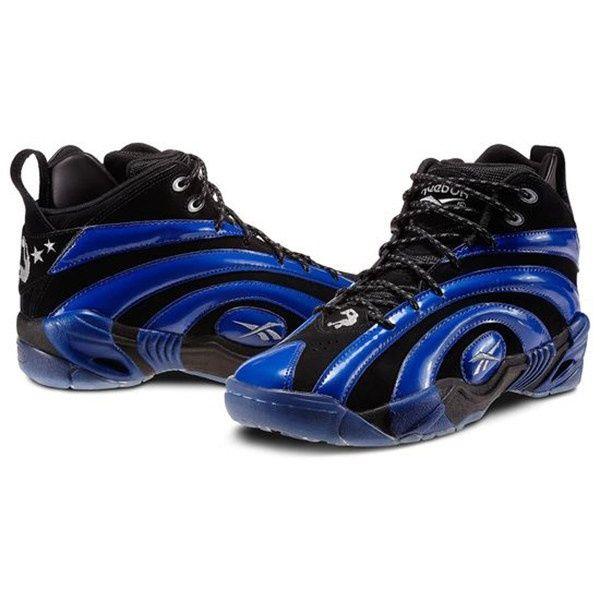 کفش بسکتبال مردانه ریباک مدل Shaqnosis OG -  - 2