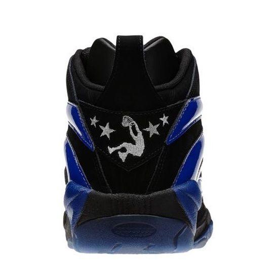 کفش بسکتبال مردانه ریباک مدل Shaqnosis OG -  - 4
