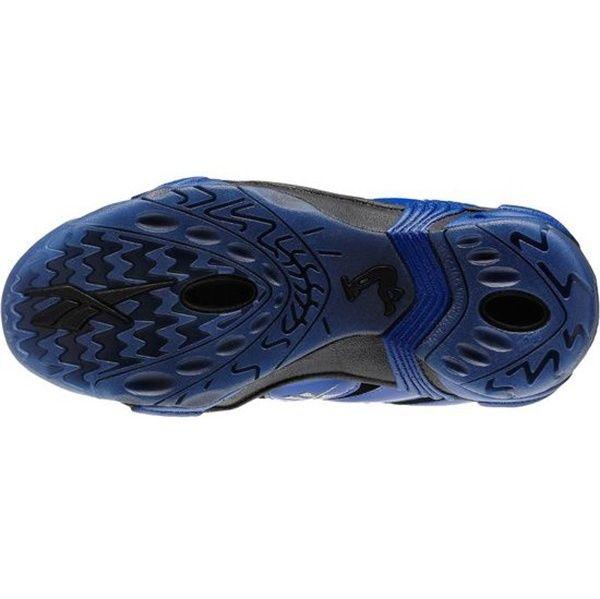 کفش بسکتبال مردانه ریباک مدل Shaqnosis OG -  - 5