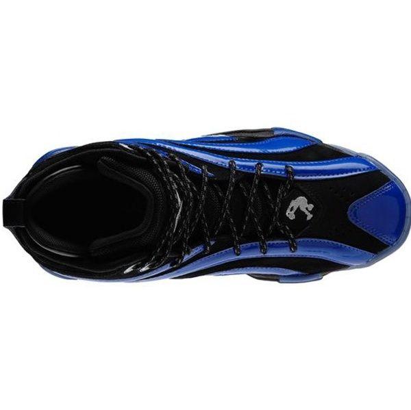 کفش بسکتبال مردانه ریباک مدل Shaqnosis OG -  - 3
