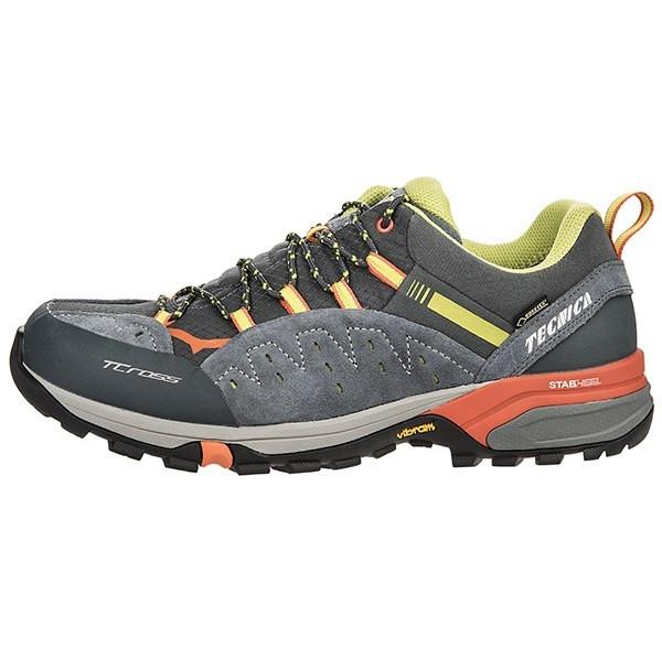کفش کوهنوردی مردانه تکنیکا مدل T-Cross Low GTX