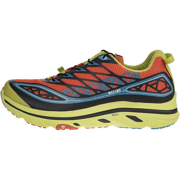 کفش مخصوص دویدن مردانه تکنیکا مدل Maxima MS