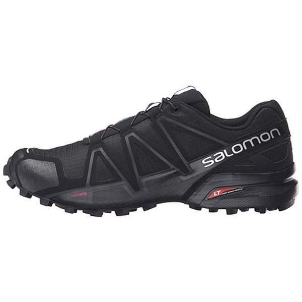 کفش مخصوص دویدن مردانه سالومون مدل Speedcross -  - 1