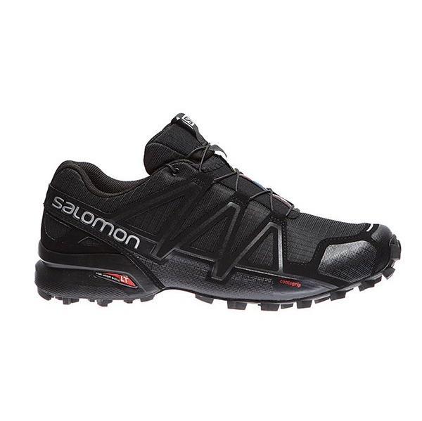 کفش مخصوص دویدن مردانه سالومون مدل Speedcross -  - 2