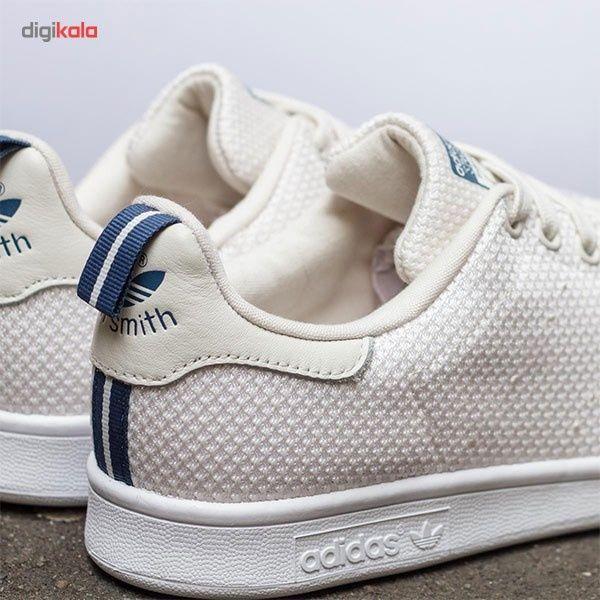 کفش راحتی مردانه آدیداس مدل Stan Smith CK -  - 6