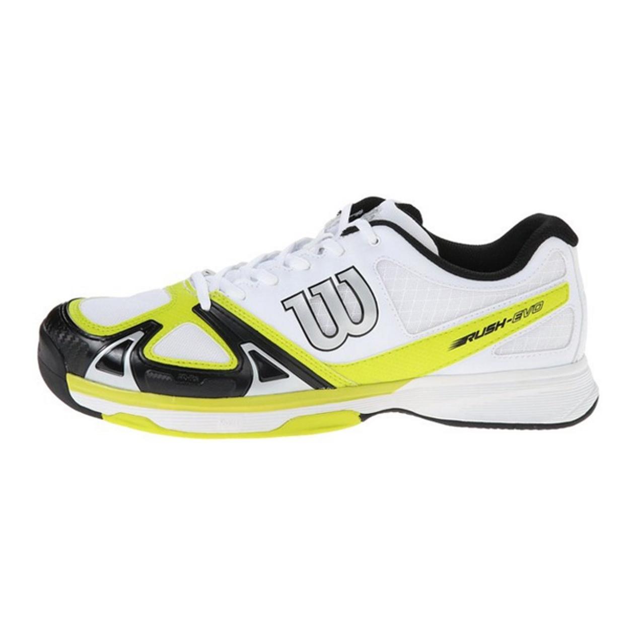 کفش تنیس مردانه ویلسون مدل Rush Evo