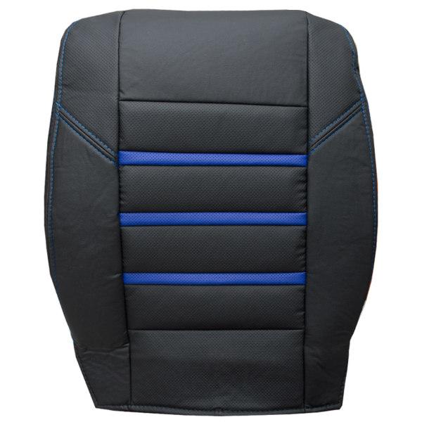 روکش صندلی خودرو کد 222 مناسب برای پراید صبا