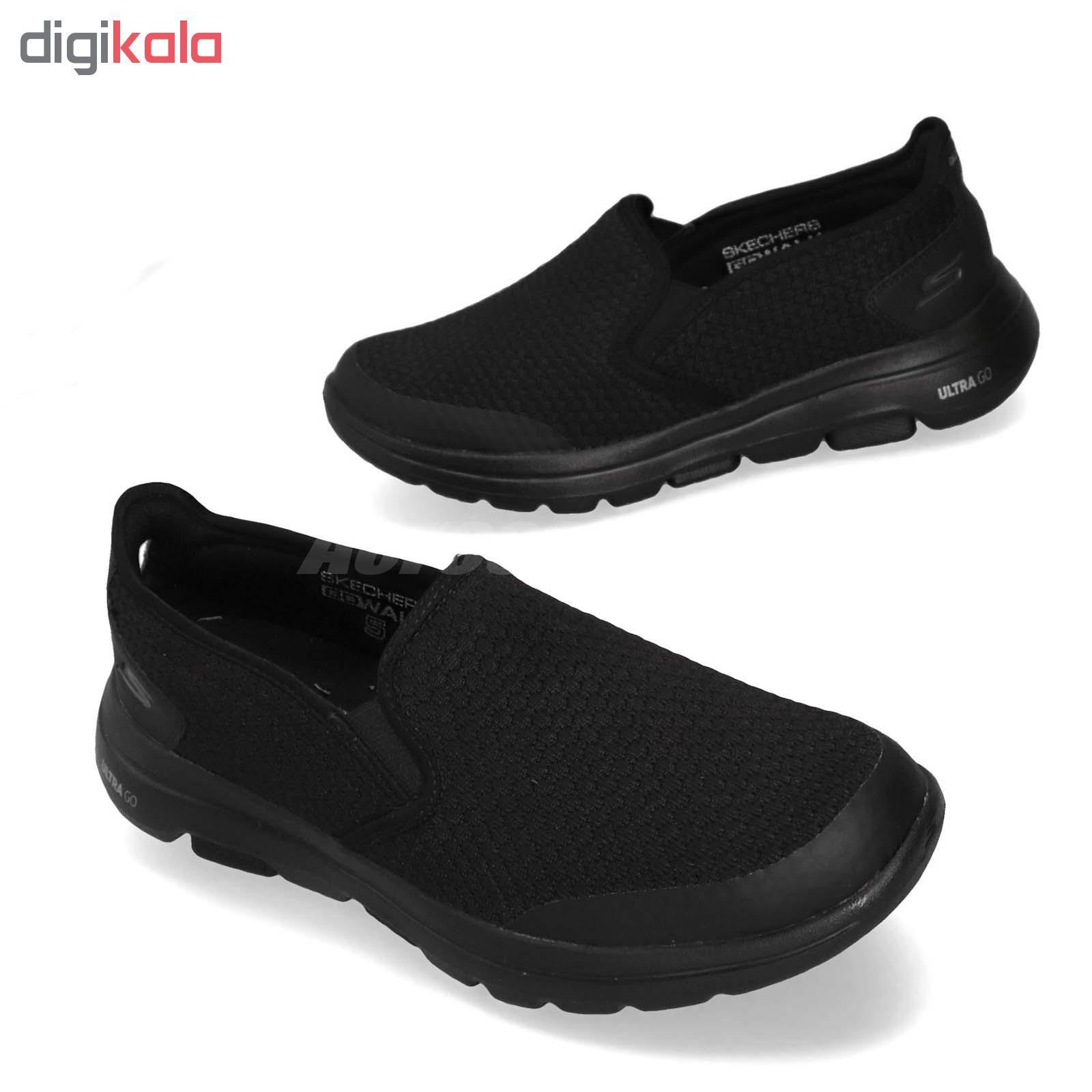 کفش مخصوص پیاده روی اسکچرز کد 55510 main 1 2