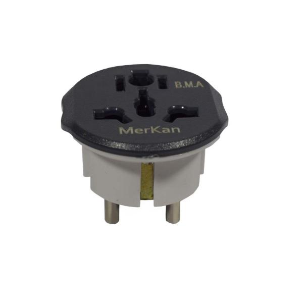 خرید اینترنتی مبدل برق مرکان مدل KT-168 بسته ۵ عددی اورجینال