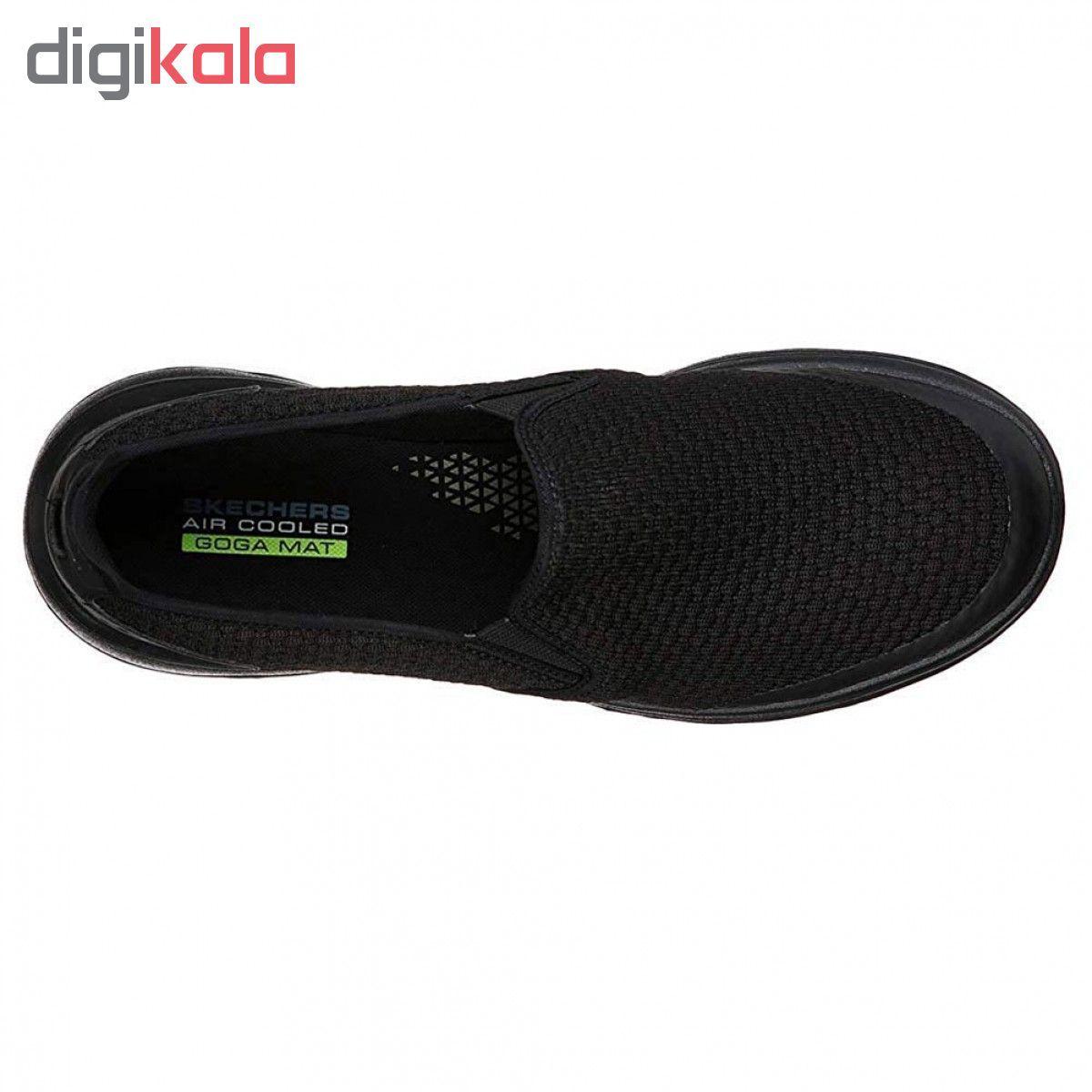 کفش مخصوص پیاده روی اسکچرز کد 55510 main 1 1