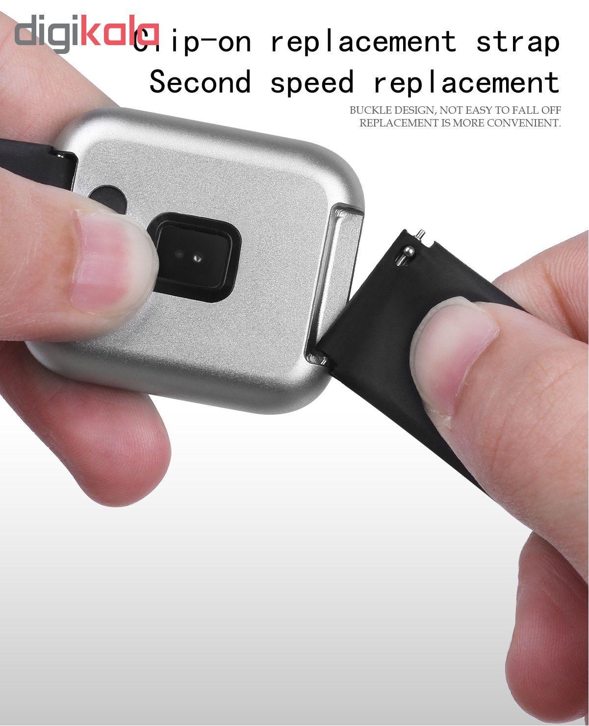 ساعت هوشمند مدل P70 Pro main 1 7