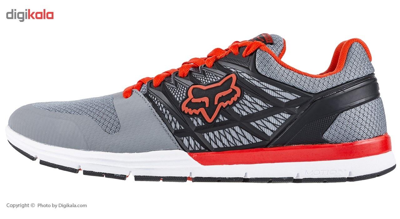 کفش مخصوص دویدن مردانه فاکس مدل Motion Elite 2 - فاکس هد -  - 1