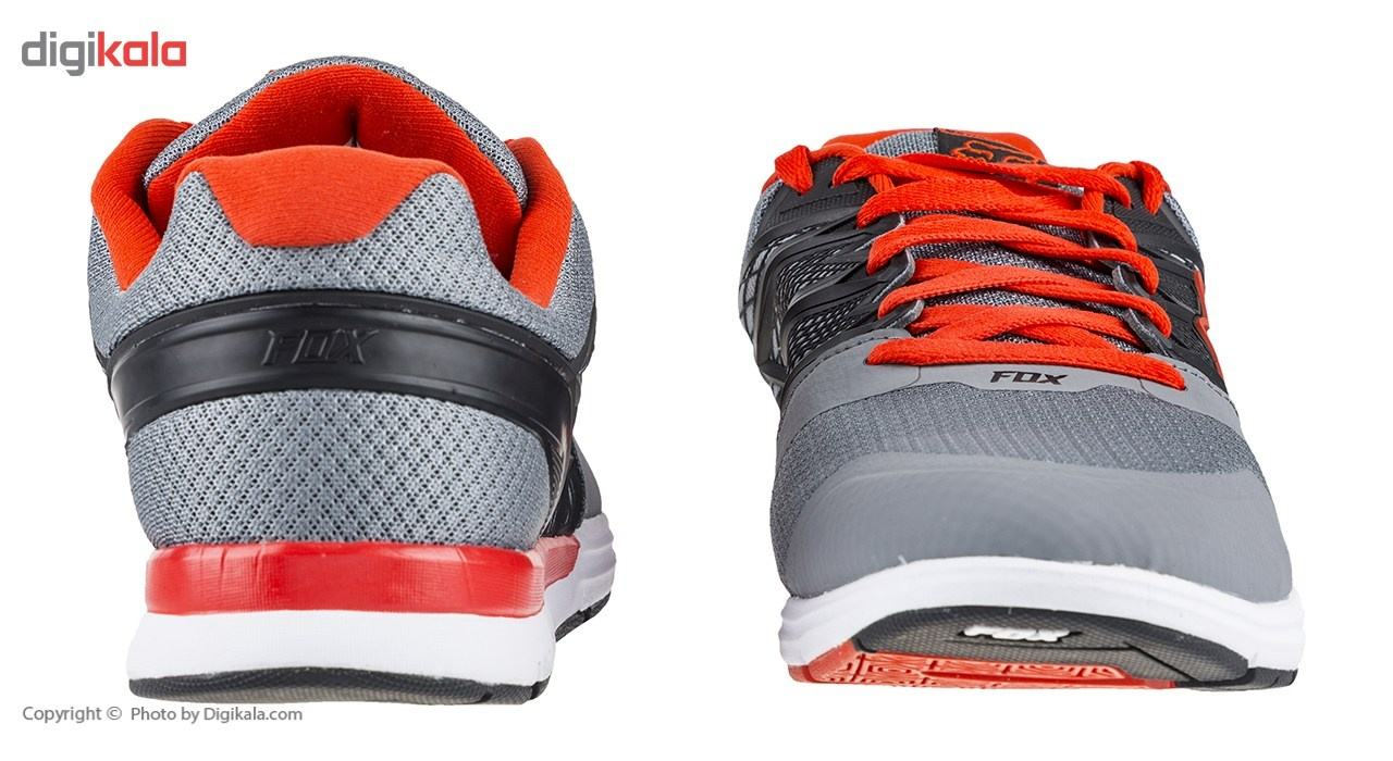 کفش مخصوص دویدن مردانه فاکس مدل Motion Elite 2 - فاکس هد -  - 3