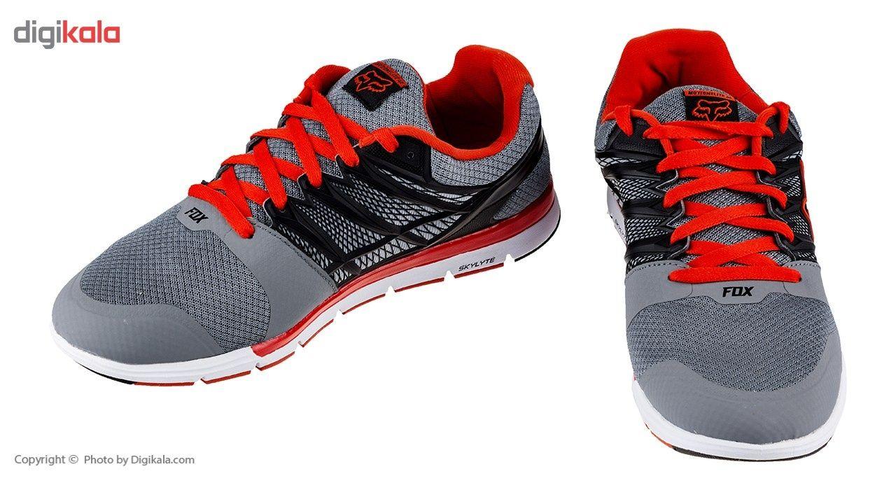 کفش مخصوص دویدن مردانه فاکس مدل Motion Elite 2 - فاکس هد -  - 6