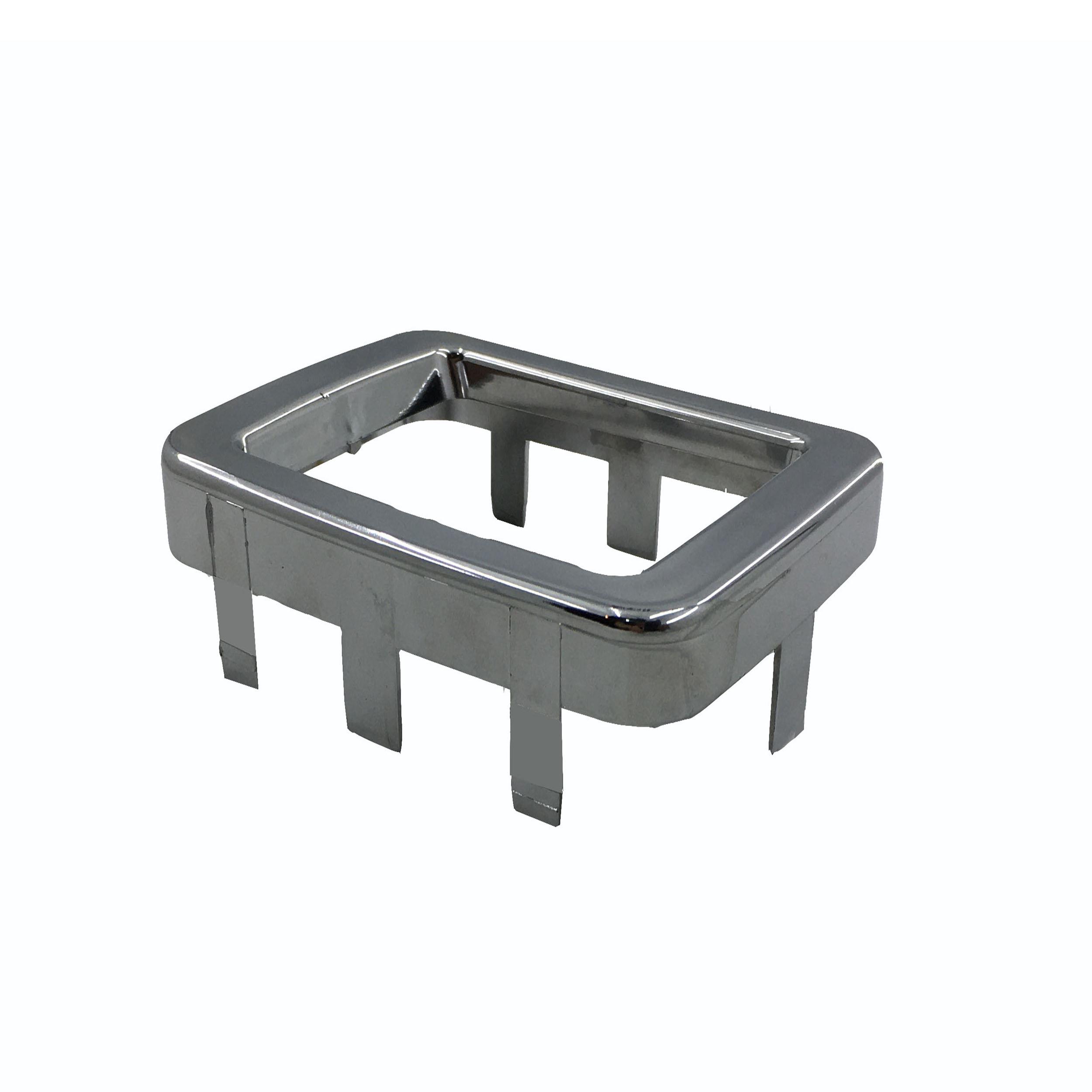 خرید                     قاب دور دنده مدل GrA-021 مناسب برای پژو 206