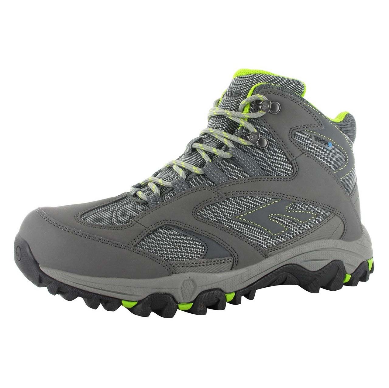 خرید                     کفش کوهنوردی مردانه های تک مدل Lima Sport