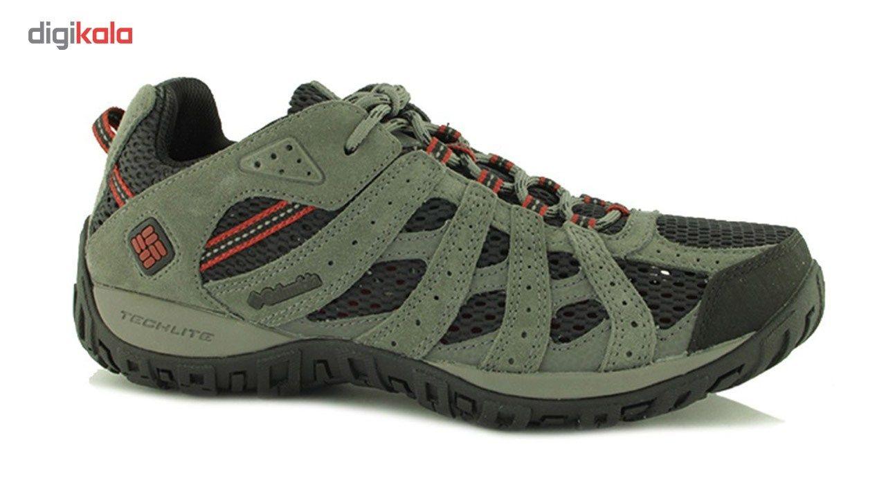 کفش کوهنوردی مردانه کلمبیا مدل Redmond Breeze -  - 3