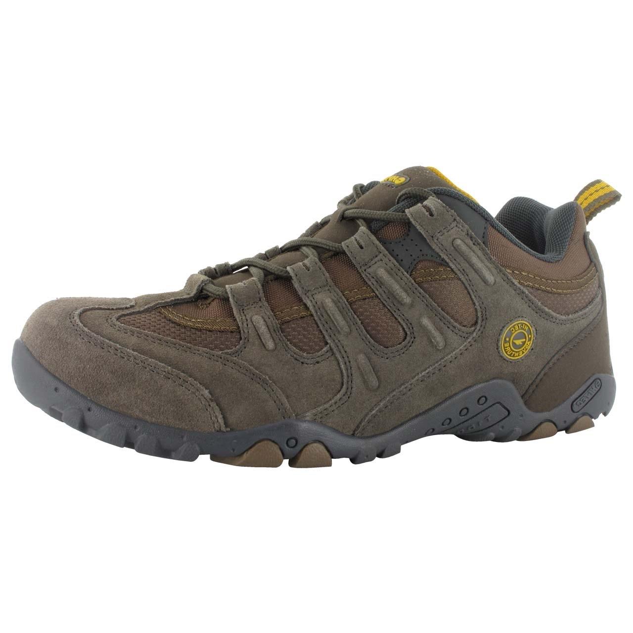 کفش کوهنوردی مردانه های تک مدل Quadra