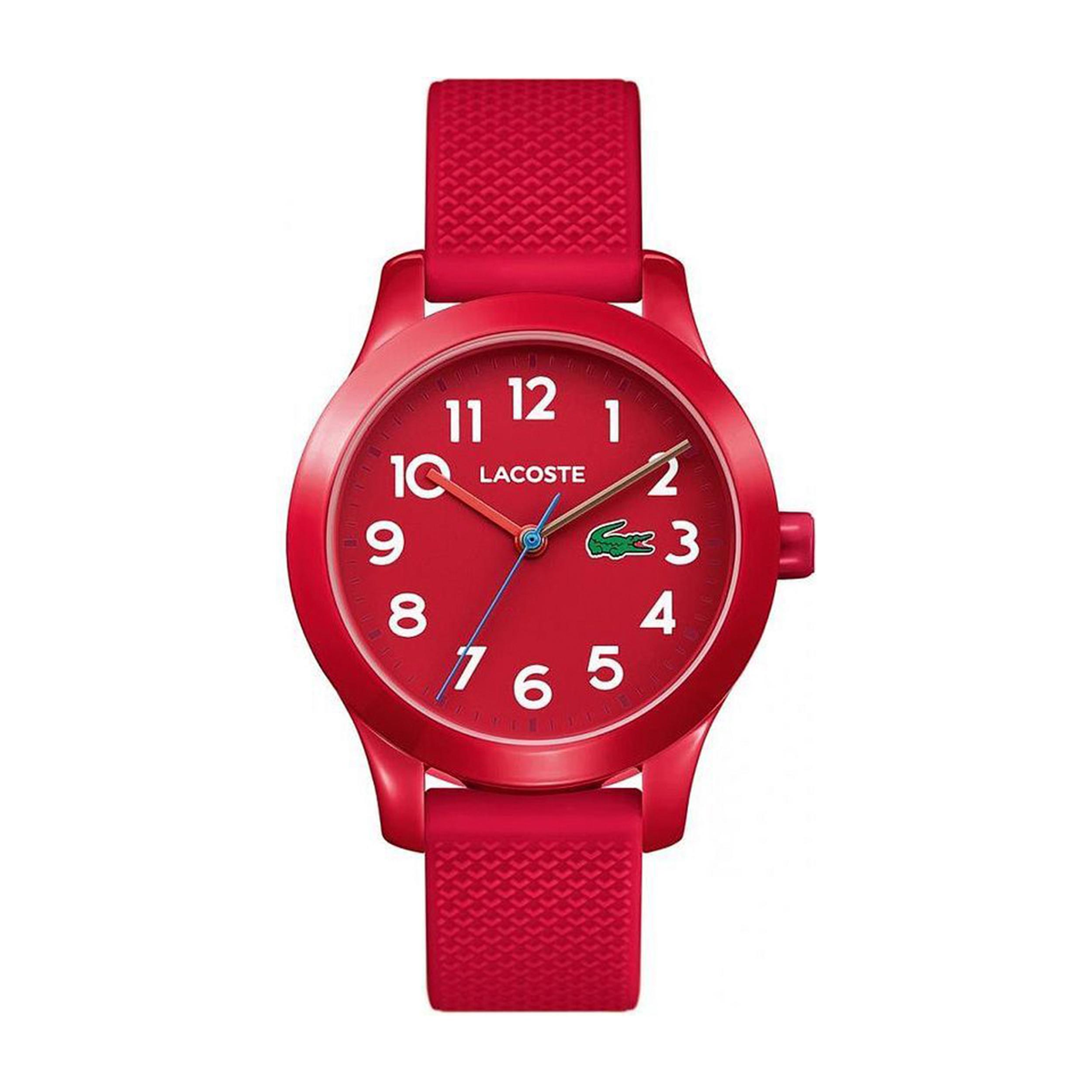 ساعت مچی عقربه ای بچگانه لاگوست مدل 2030004