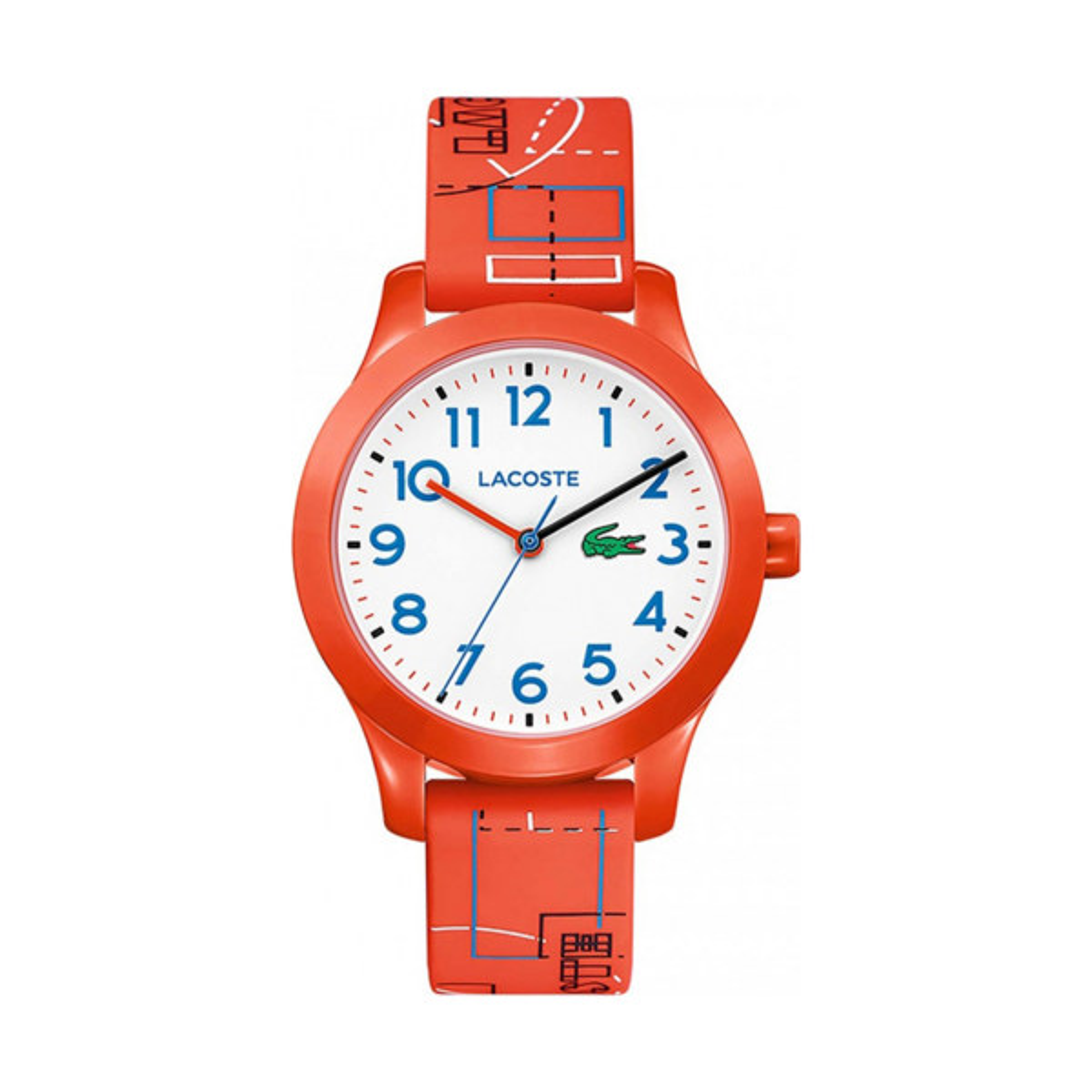 ساعت مچی عقربه ای بچگانه لاگوست مدل 2030010