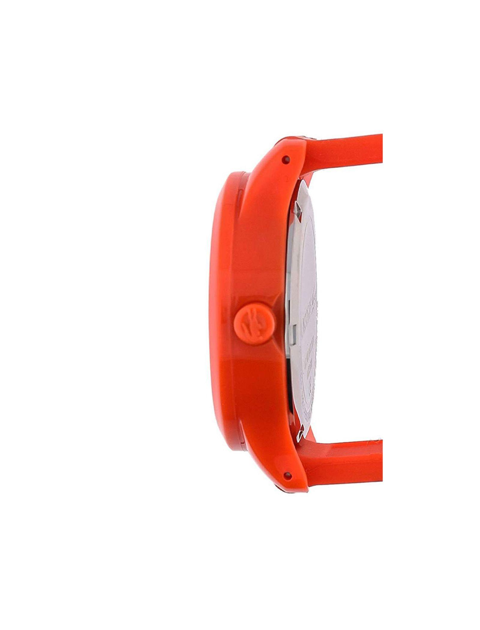 ساعت مچی عقربه ای بچگانه لاگوست مدل 2030010 - نارنجی - 2