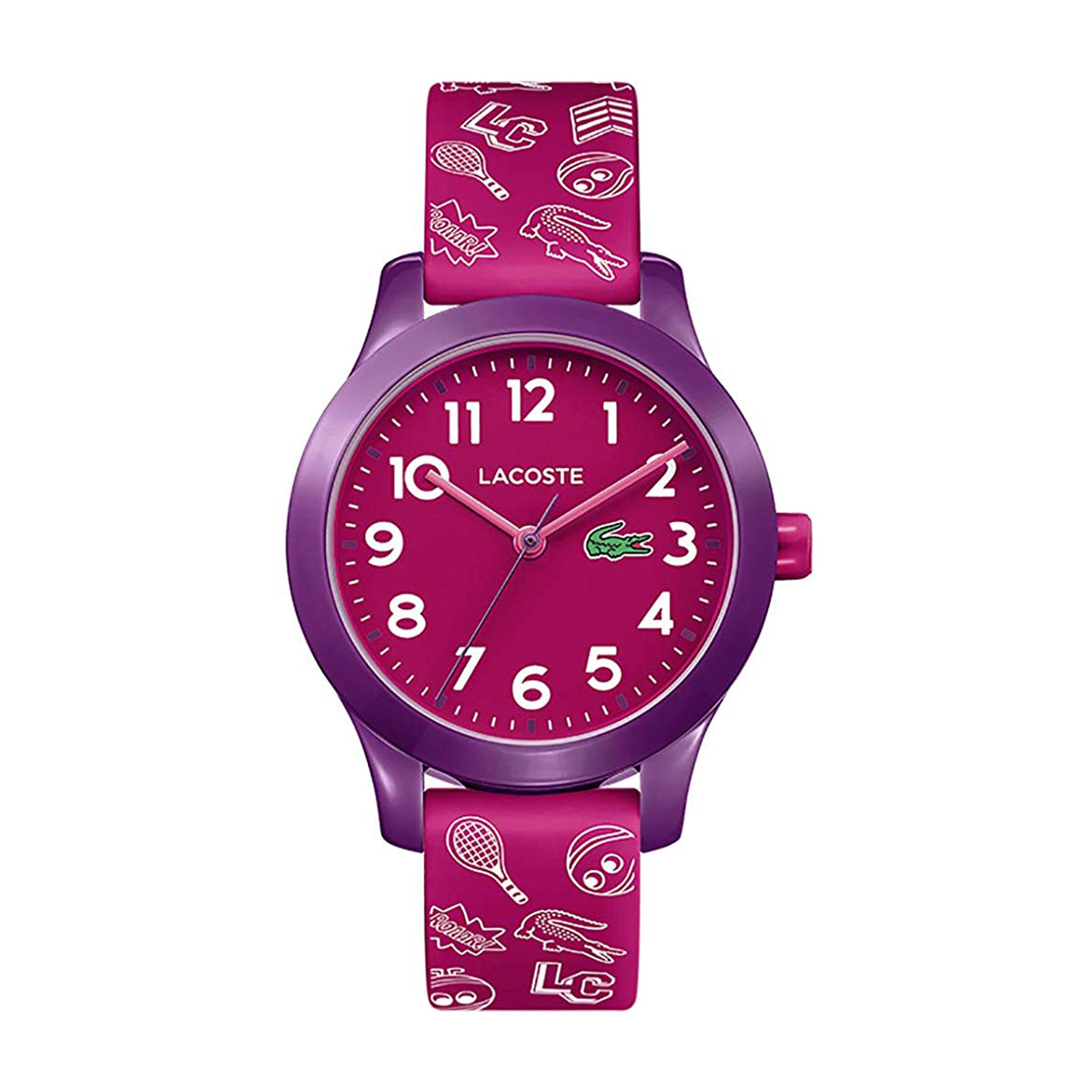 ساعت مچی عقربه ای دخترانه لاگوست مدل 2030012