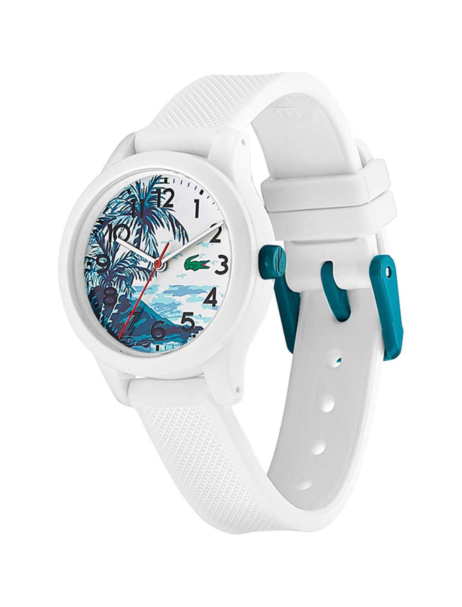 ساعت مچی عقربه ای بچگانه لاگوست مدل 2030017 - سفید - 3