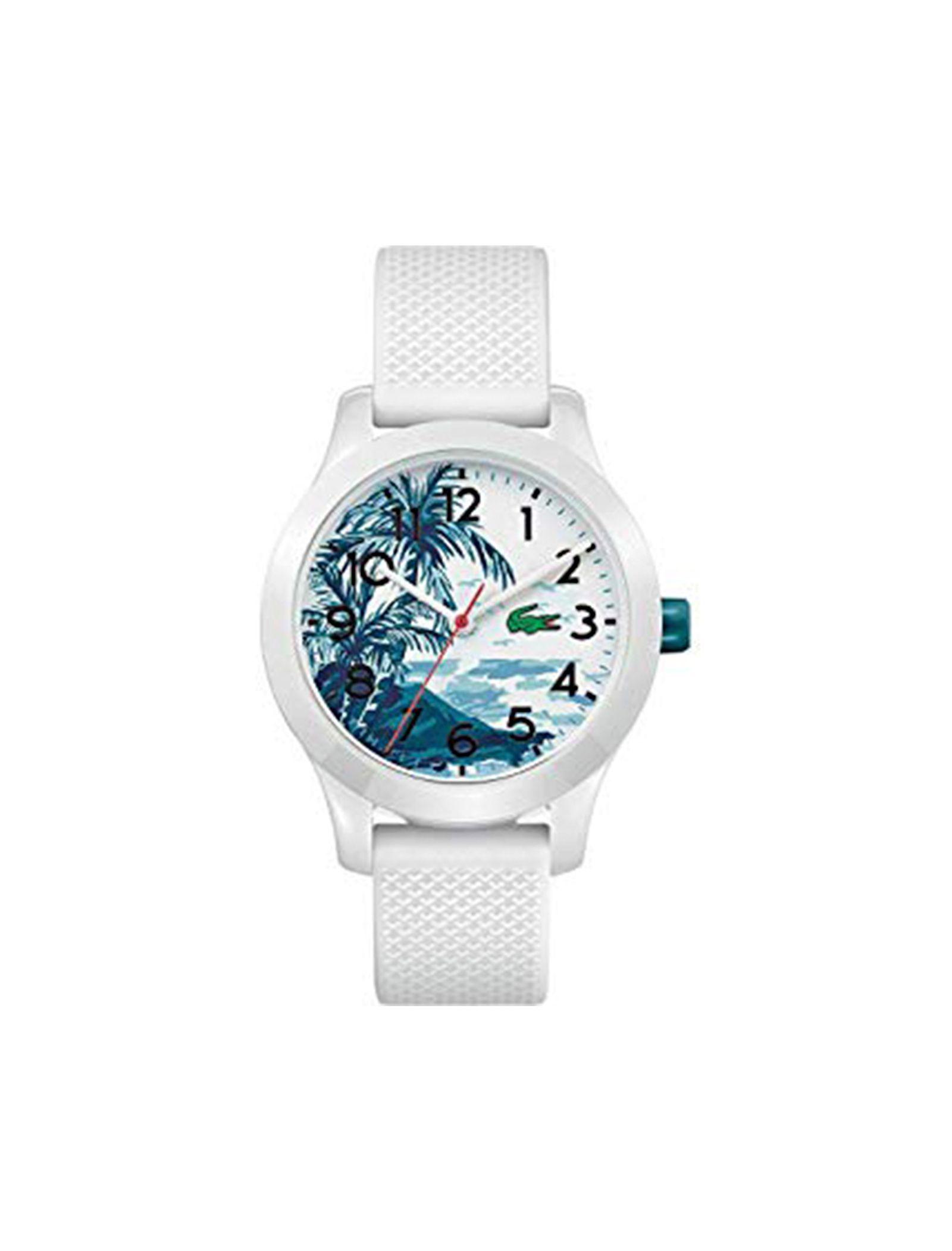 ساعت مچی عقربه ای بچگانه لاگوست مدل 2030017 - سفید - 1