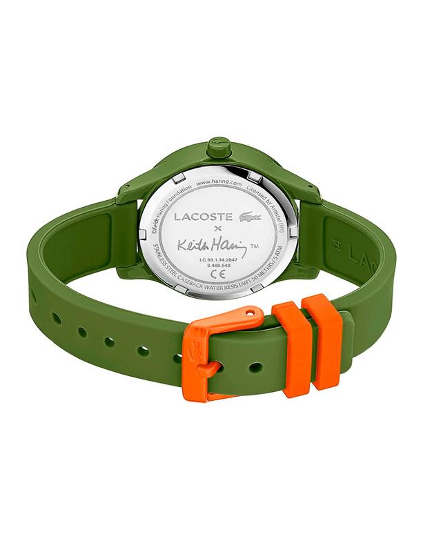 ساعت مچی عقربه ای بچگانه لاگوست مدل 2030015
