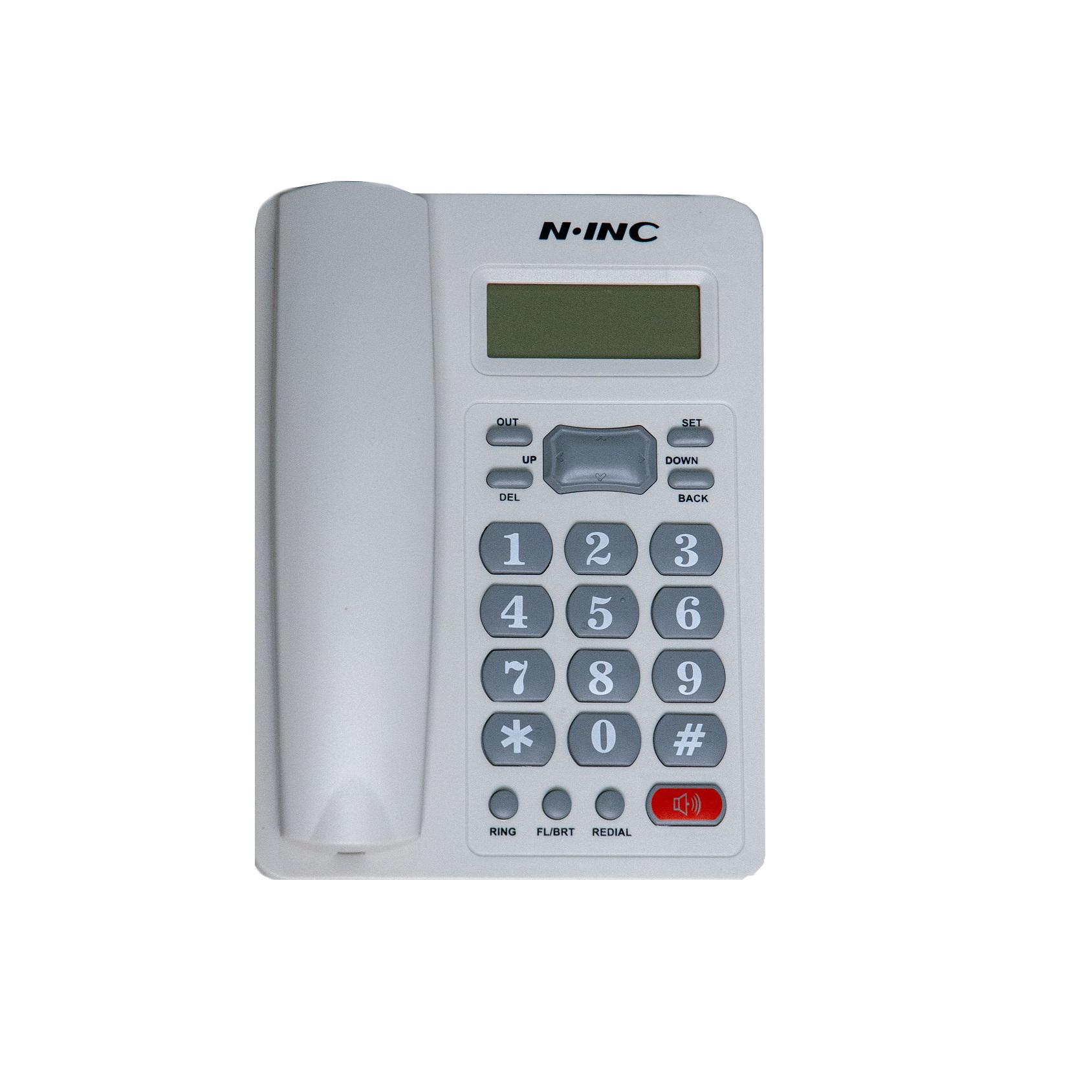 تلفن  ان ای ان سی مدل KX-T8207