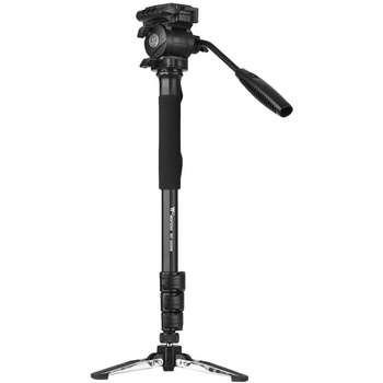 سه پایه دوربین ویفنگ مدل WF-3958M