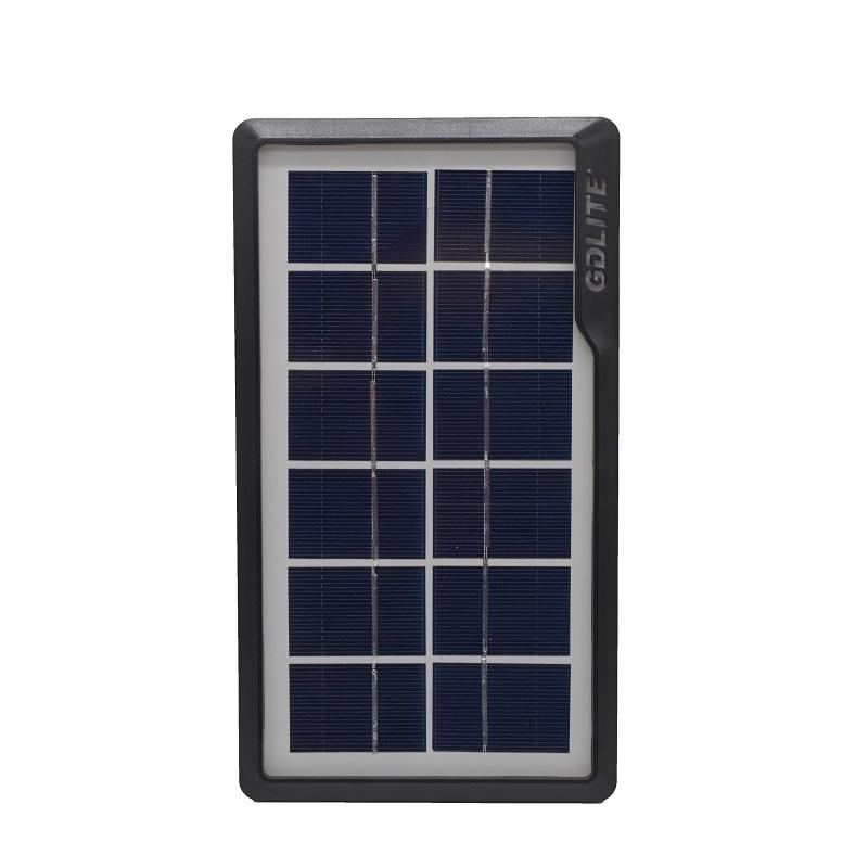 پنل خورشیدی جی دی لایت مدل cm.GD045WP