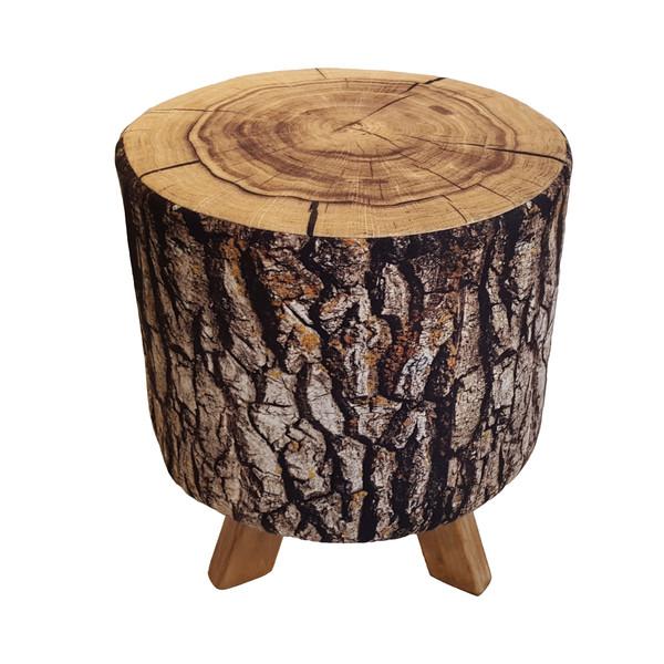 پاف طرح تنه درخت کد 103