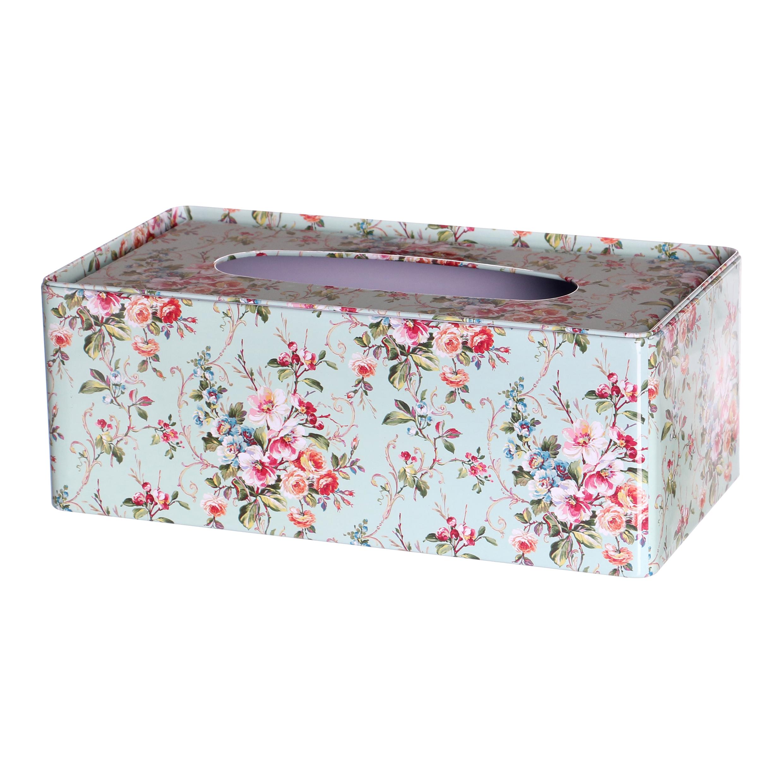 عکس جعبه دستمال کاغذی مدل AR 10051-1