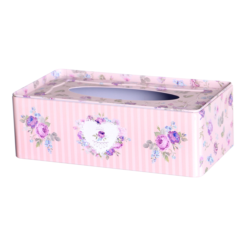 عکس جعبه دستمال کاغذی مدل AR 10050-2