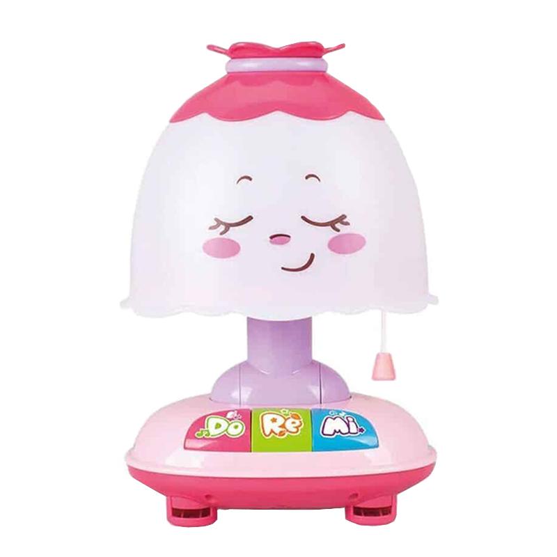 چراغ خواب کودک هولا مدل ۹۹۹۱