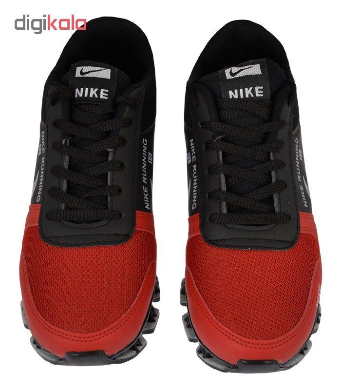کفش مخصوص پیاده روی مردانه کد 349000405 main 1 3