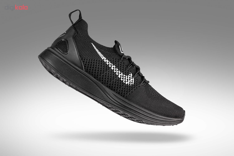 کفش مخصوص پیاده روی مردانه مدل رویال 01 رنگ مشکی