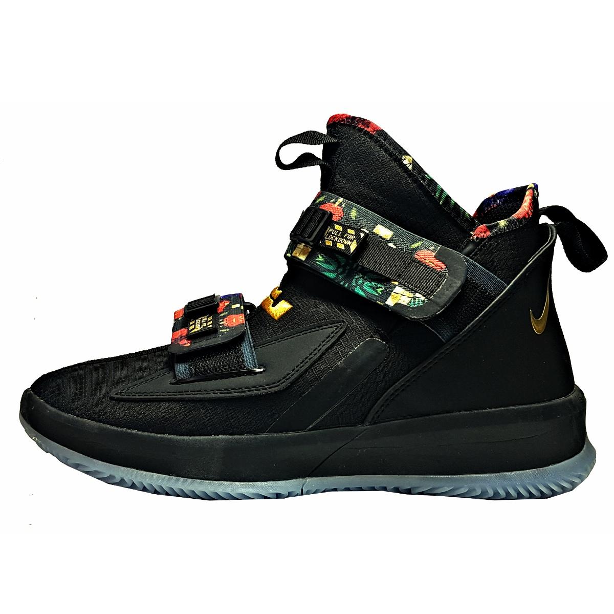 خرید                      کفش بسکتبال مردانه مدل Lebron Soldier XIII 13 SFG              👟