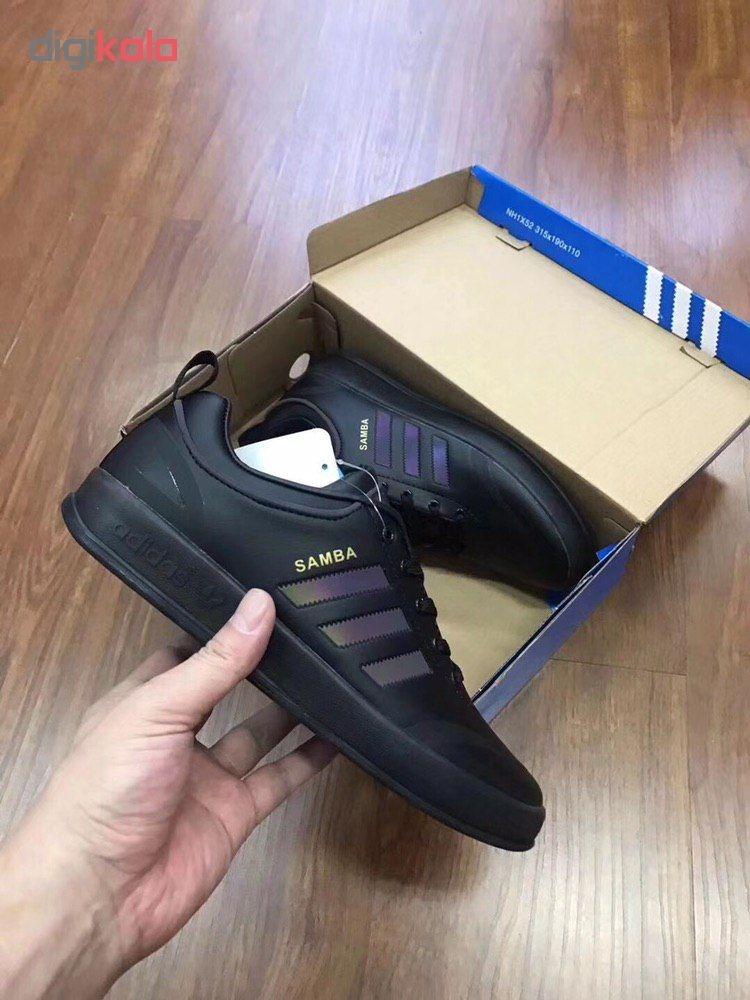 خرید                      کفش اسپورت  مردانه آدیداس مدل Samba