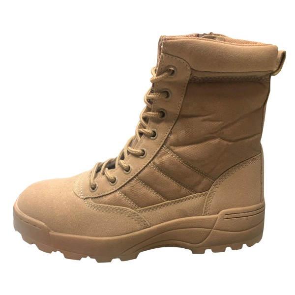 کفش کوهنوردی مردانه مدل تاکتیکال