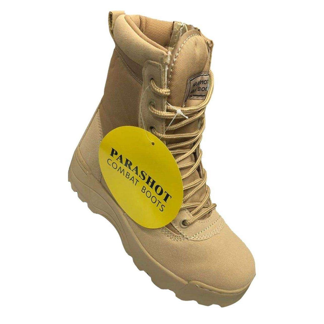 کفش کوهنوردی مردانه مدل تاکتیکال main 1 2