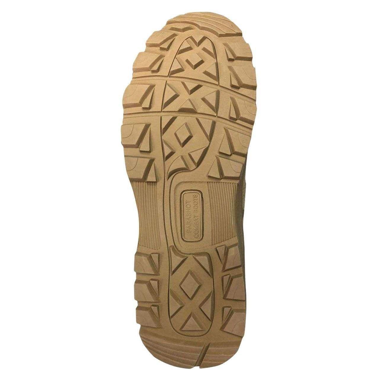 کفش کوهنوردی مردانه مدل تاکتیکال main 1 3