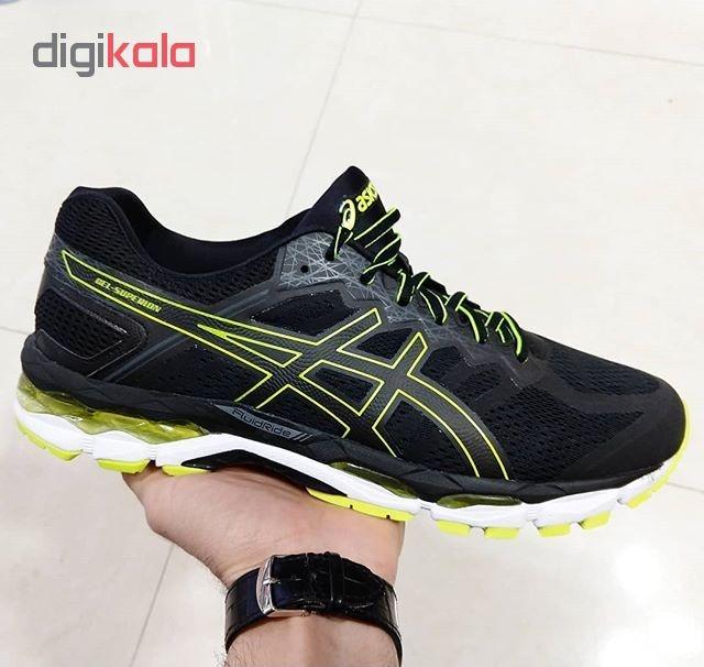 خرید                      کفش  دویدن مردانه اسیکس مدل Gel Superion