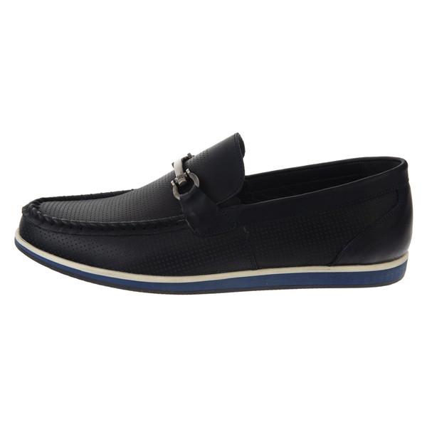 کفش روزمره مردانه شیفر مدل 7236A-103