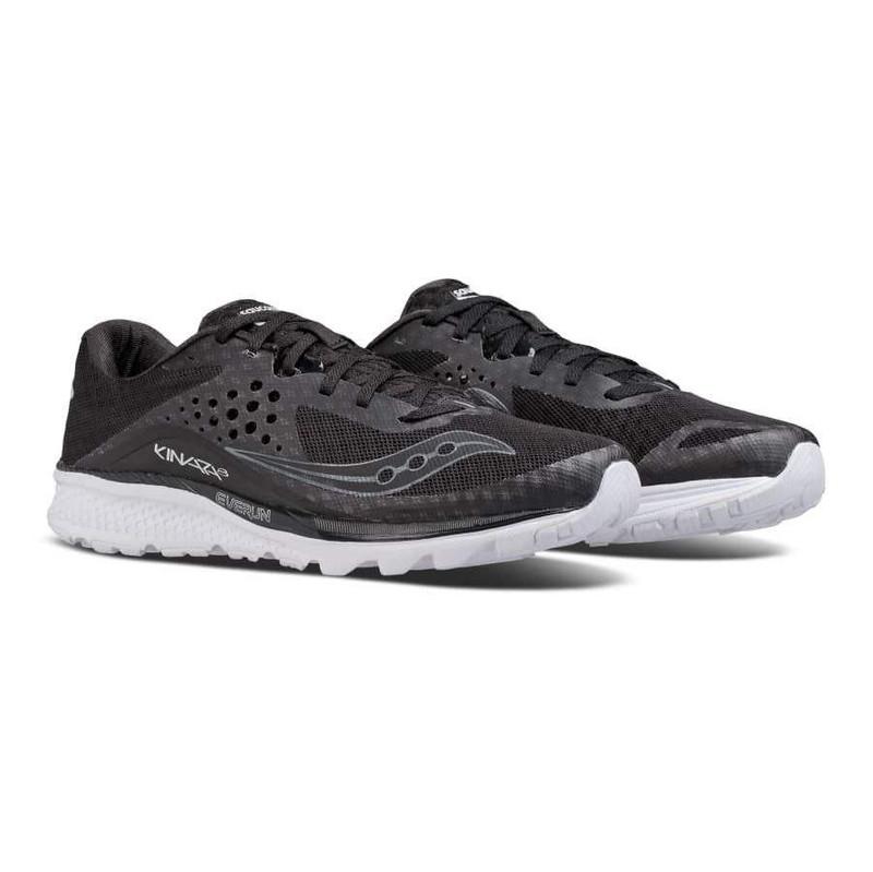 کفش مخصوص دویدن مردانه ساکنی مدل Kinvara 8